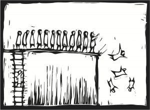 Mentalidad de lemming