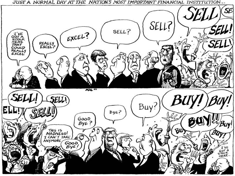 Descubre el secreto de los mejores inversores del mundo con estas 43 citas sobre market timing